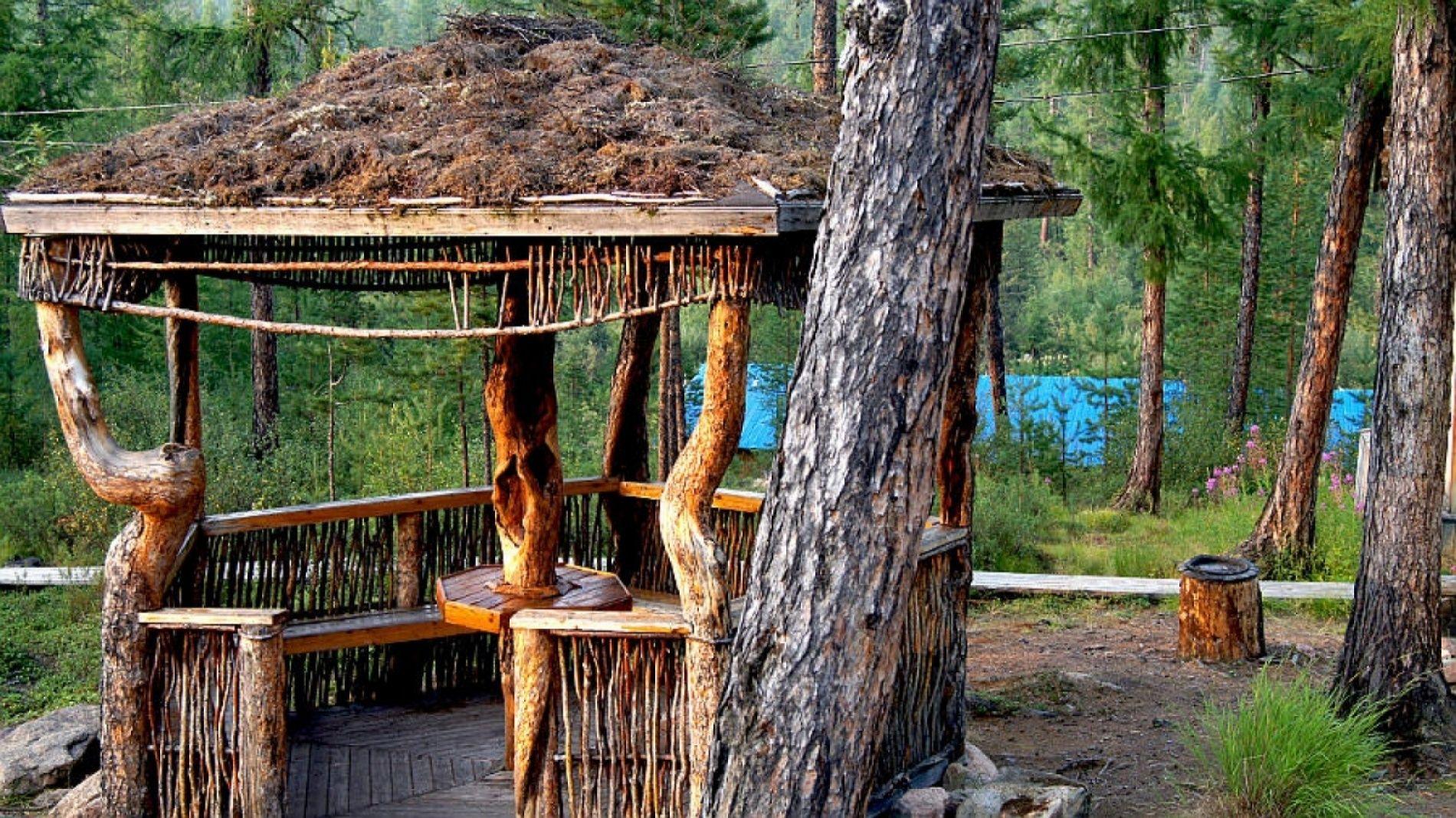 """База отдыха """"Нахот"""" Республика Саха (Якутия), фото 2"""