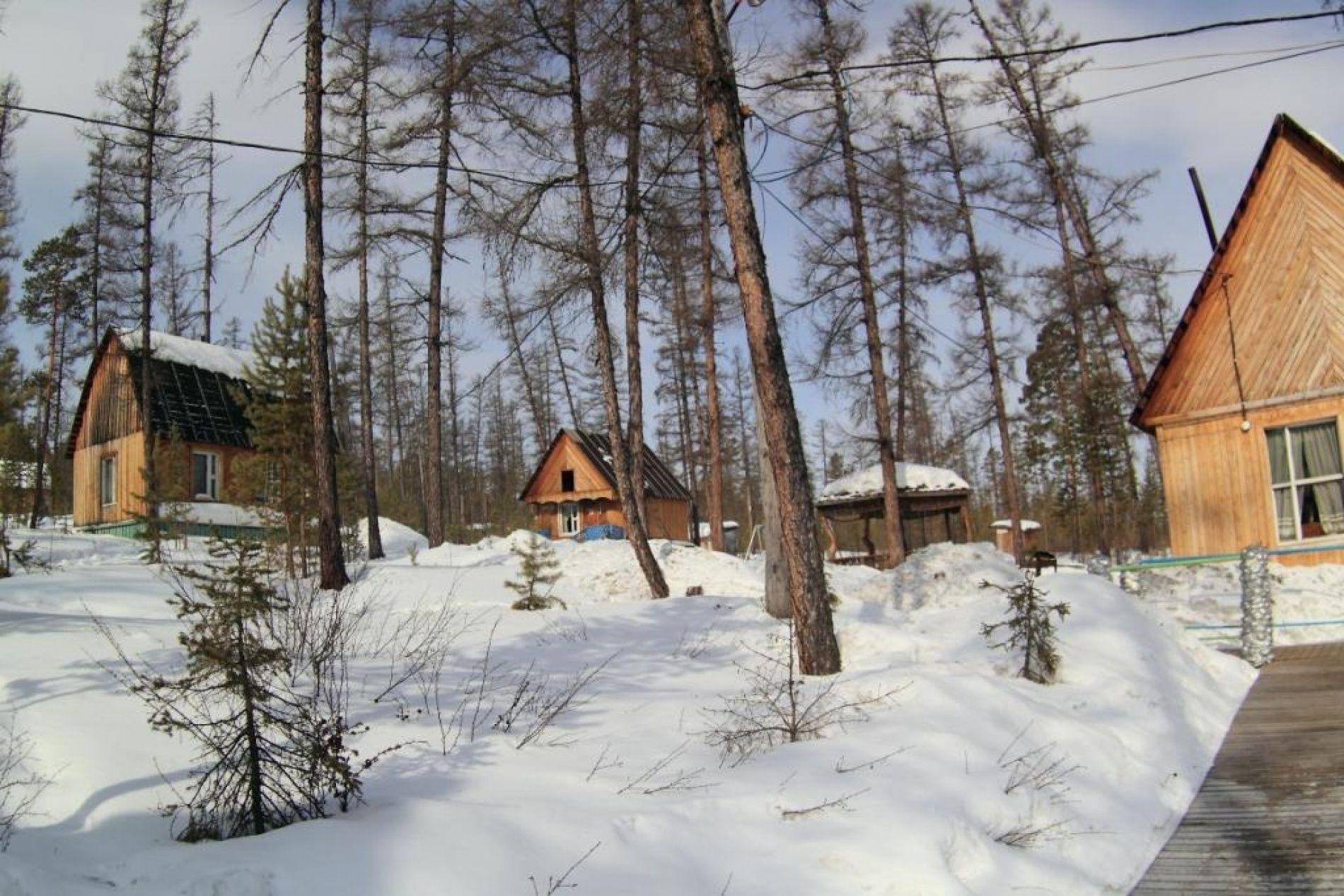 """База отдыха """"Нахот"""" Республика Саха (Якутия), фото 7"""