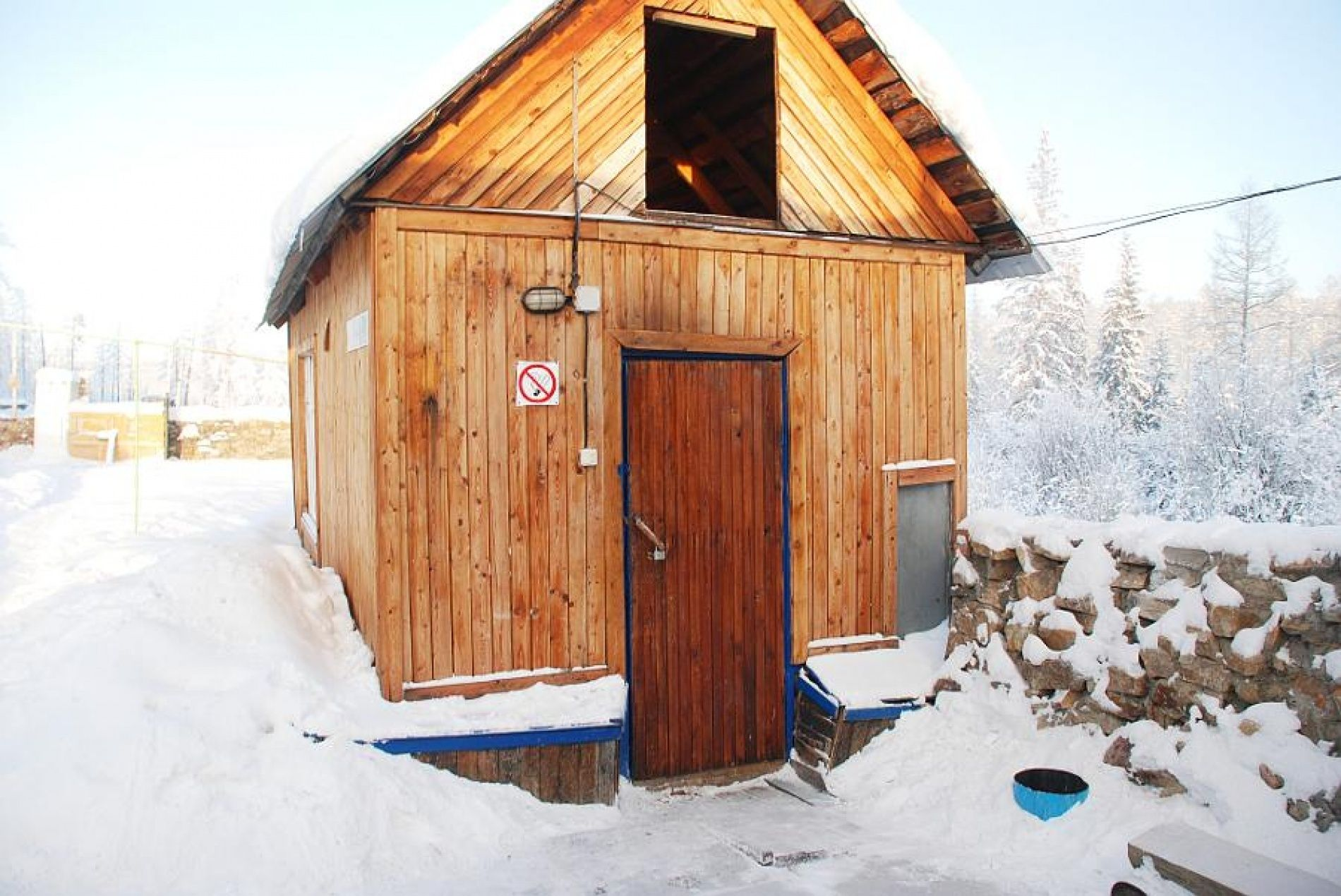 """База отдыха """"Нахот"""" Республика Саха (Якутия), фото 10"""