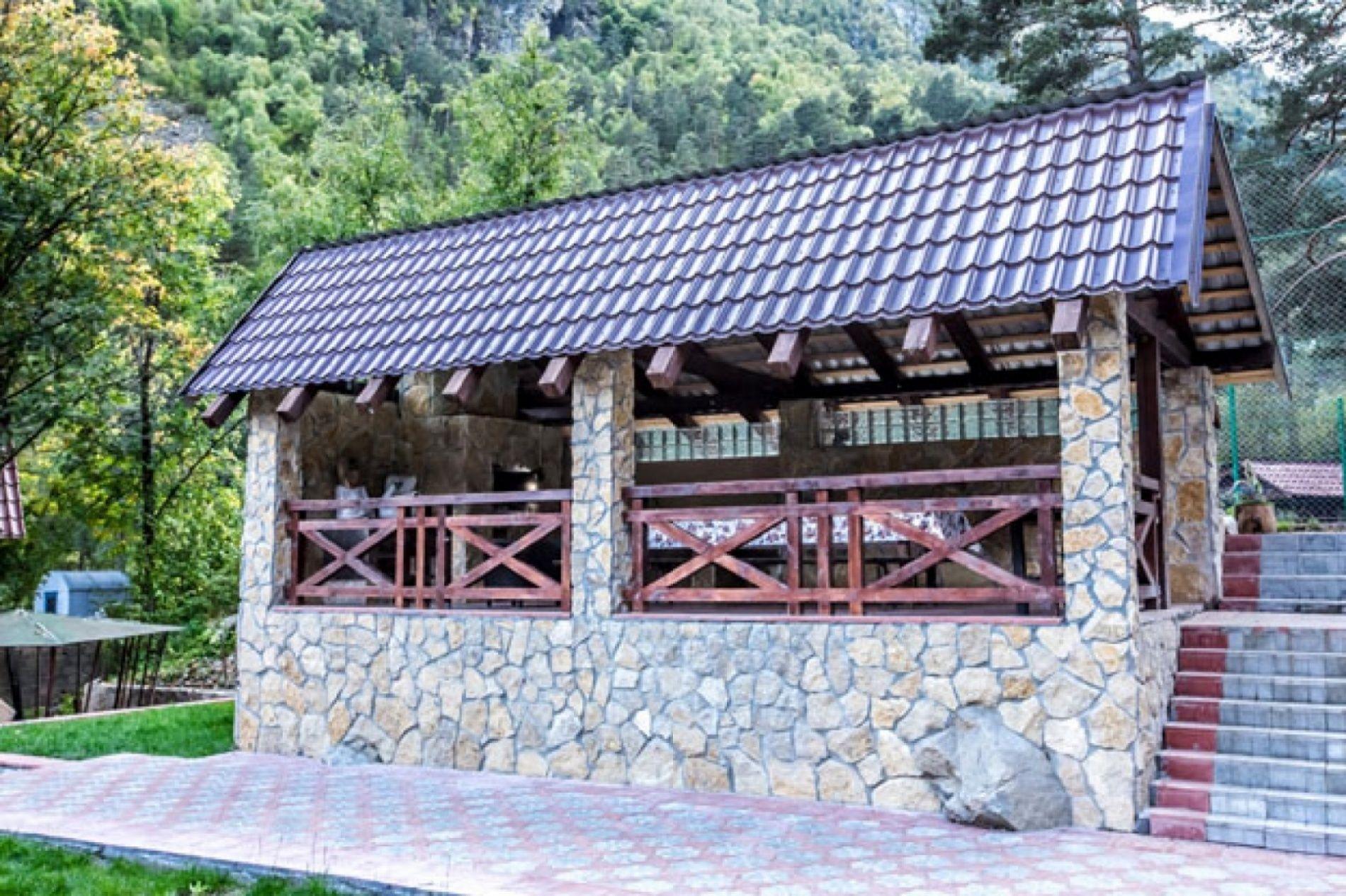 """База отдыха """"Вертикаль"""" Республика Северная Осетия - Алания, фото 9"""
