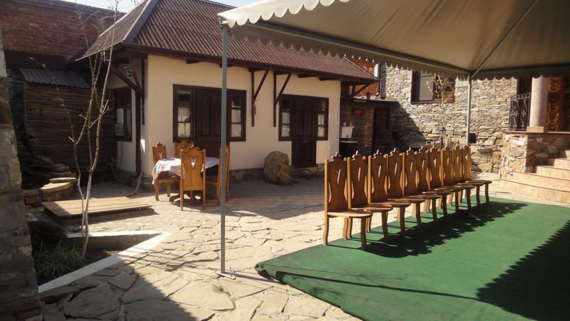 "Гостиница ""Ламан аз"" Чеченская Республика, фото 2"