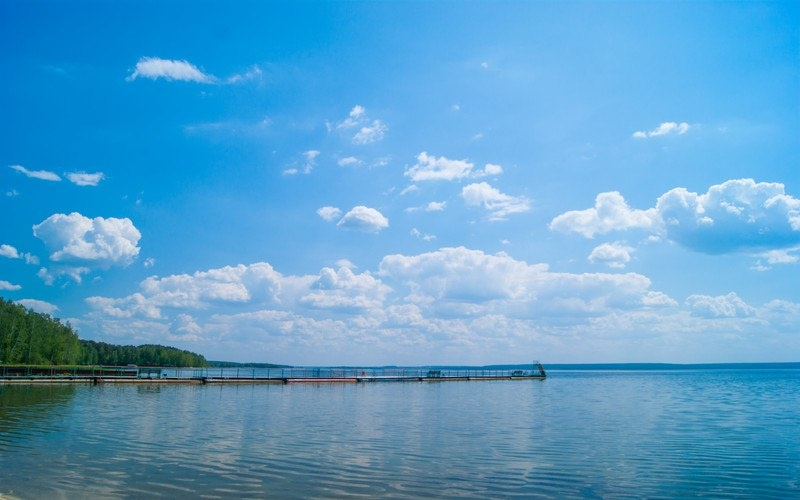 База отдыха «Чайка» Челябинская область, фото 17