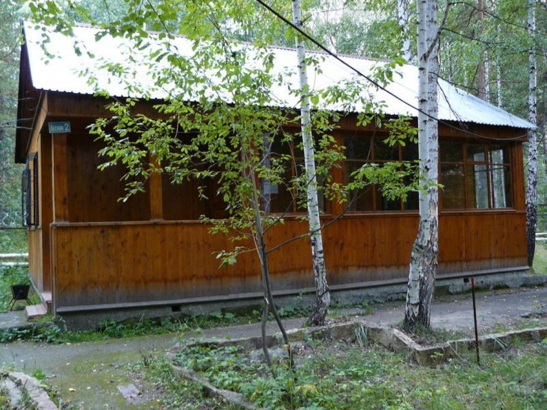 База отдыха «Чайка» Челябинская область, фото 4