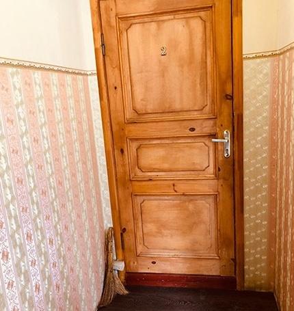 База отдыха «Чайка» Челябинская область Домик № 9, фото 5