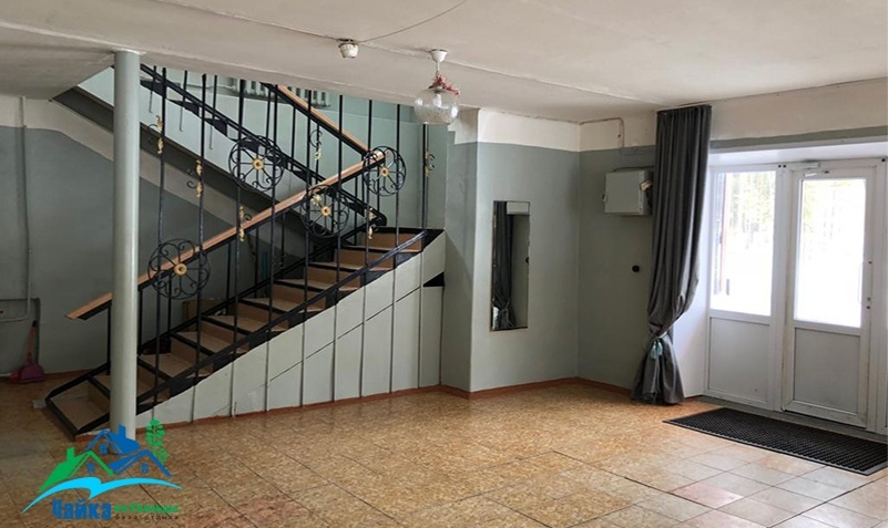 База отдыха «Чайка» Челябинская область Номер «Стандарт» (улучшенной планировки) в 2-этажном кирпичном корпусе, фото 5