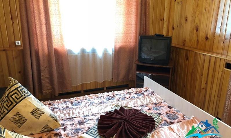 База отдыха «Чайка» Челябинская область Финский домик, фото 3