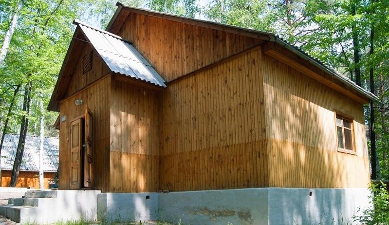 База отдыха «Чайка» Челябинская область, фото 1