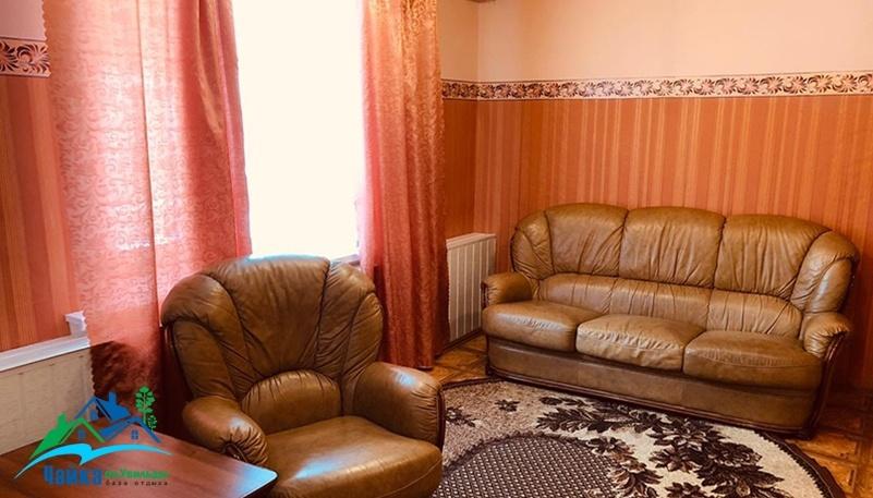 База отдыха «Чайка» Челябинская область Номер «Люкс» в административном корпусе, фото 3