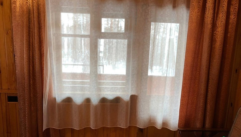 База отдыха «Чайка» Челябинская область Финский домик, фото 6