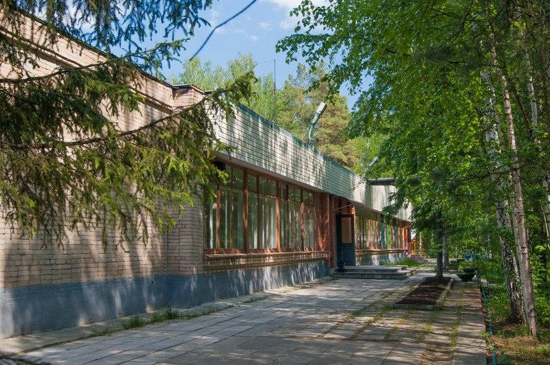 База отдыха «Чайка» Челябинская область, фото 7