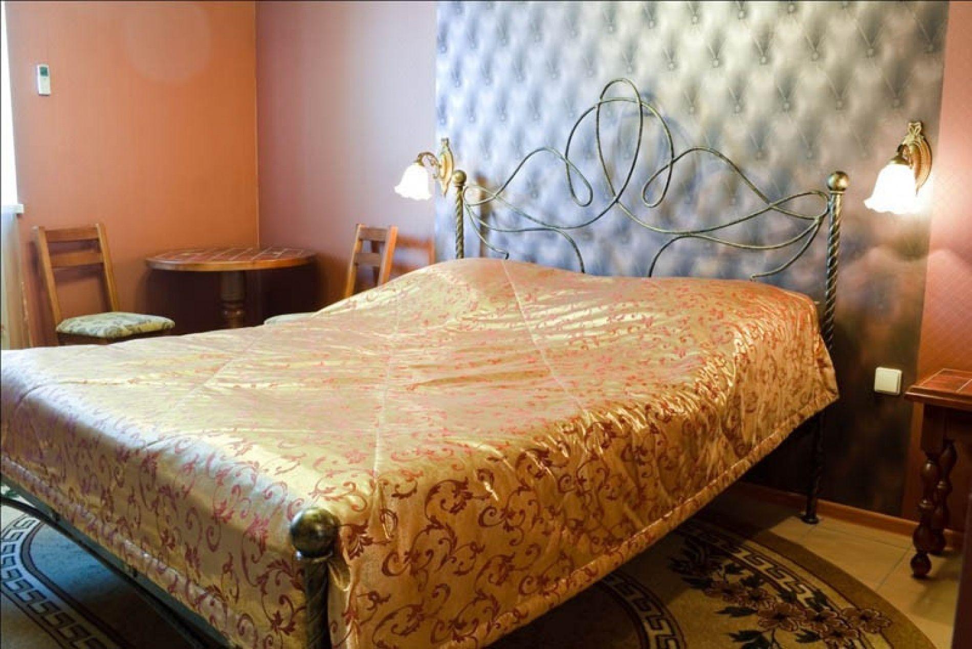 """Гостиница """"Любимая"""" Курганская область, фото 18"""