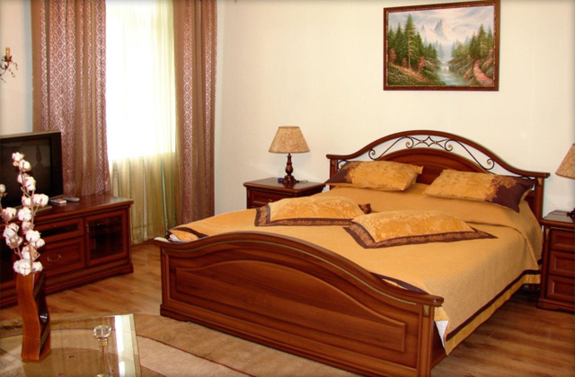 """Гостиница """"Family hotel"""" Курганская область, фото 2"""
