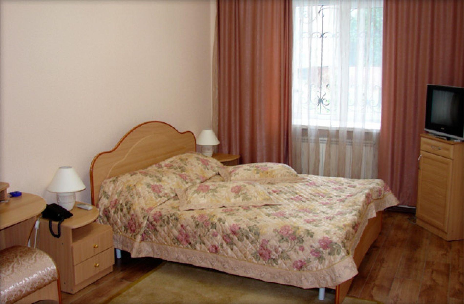 """Гостиница """"Family hotel"""" Курганская область, фото 4"""