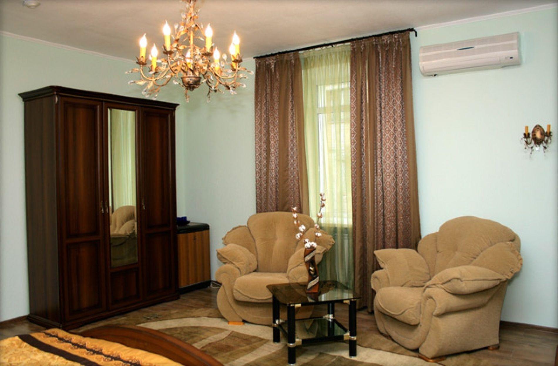 """Гостиница """"Family hotel"""" Курганская область, фото 5"""