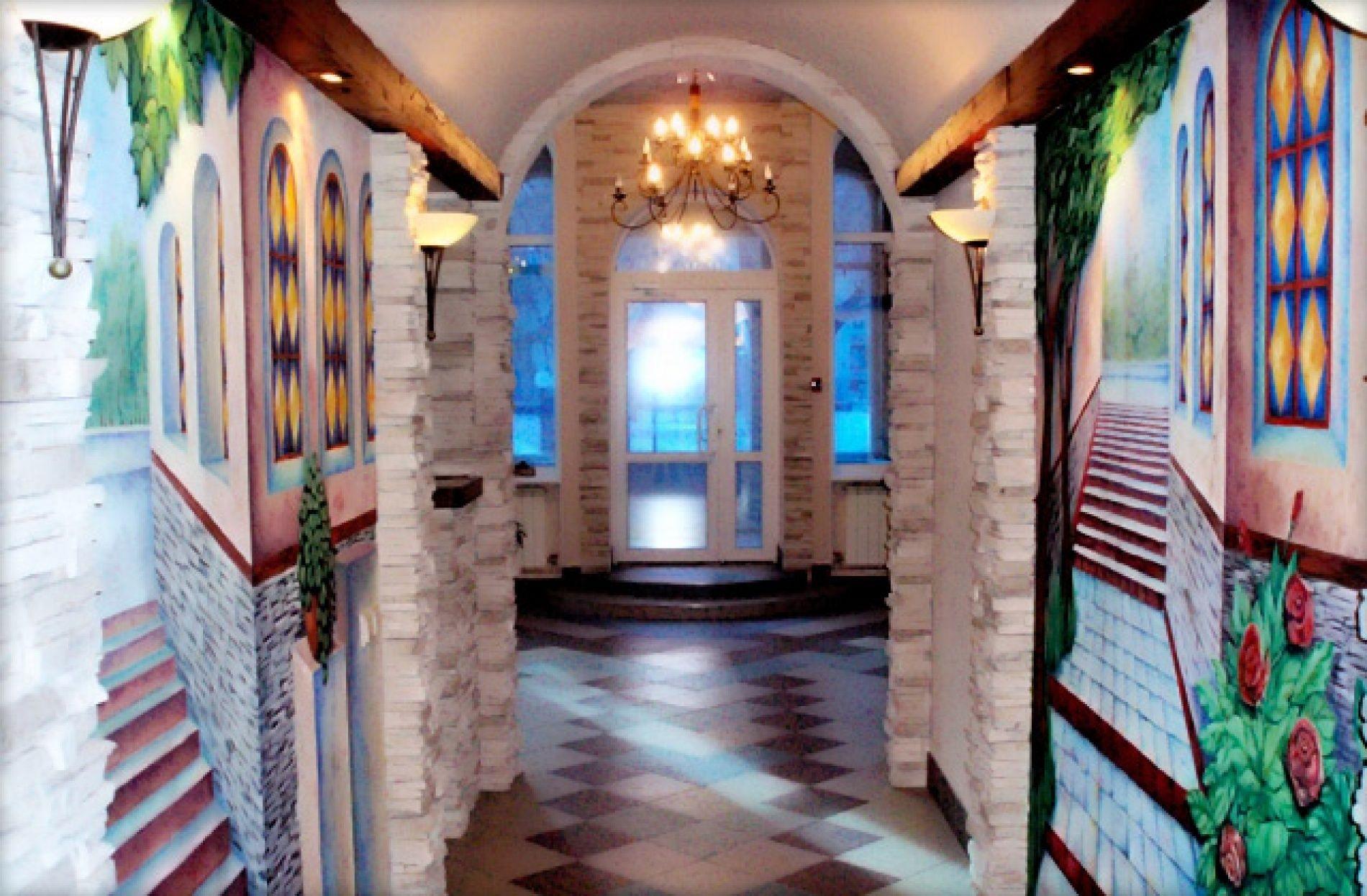 """Гостиница """"Family hotel"""" Курганская область, фото 6"""