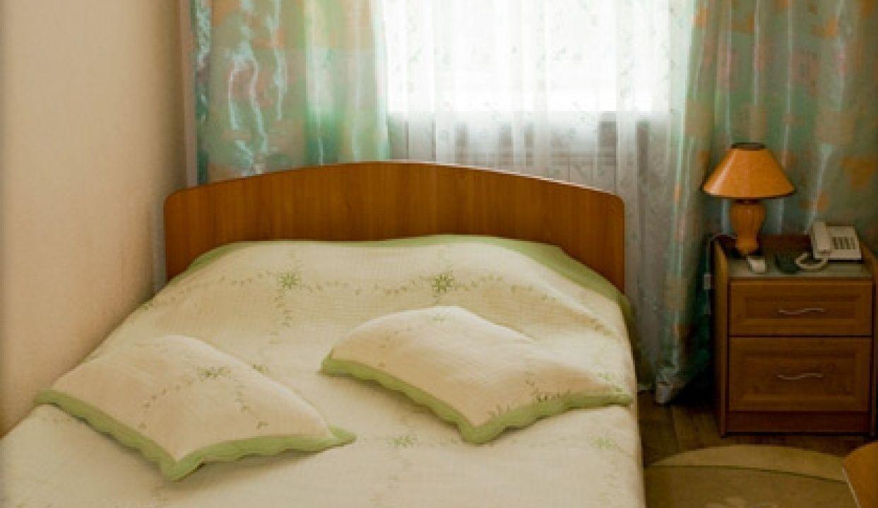 """Гостиница """"Family hotel"""" Курганская область, фото 7"""