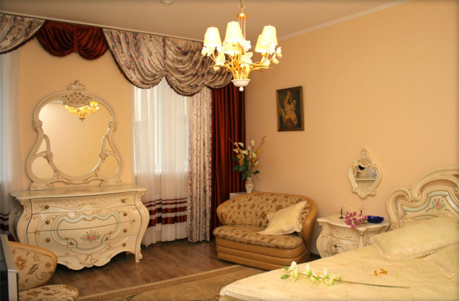 """Гостиница """"Family hotel"""" Курганская область, фото 8"""