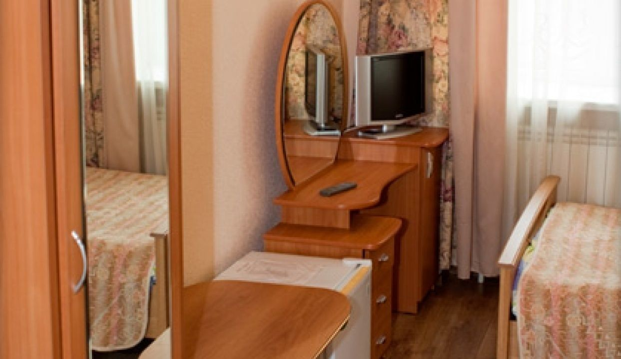"""Гостиница """"Family hotel"""" Курганская область, фото 9"""