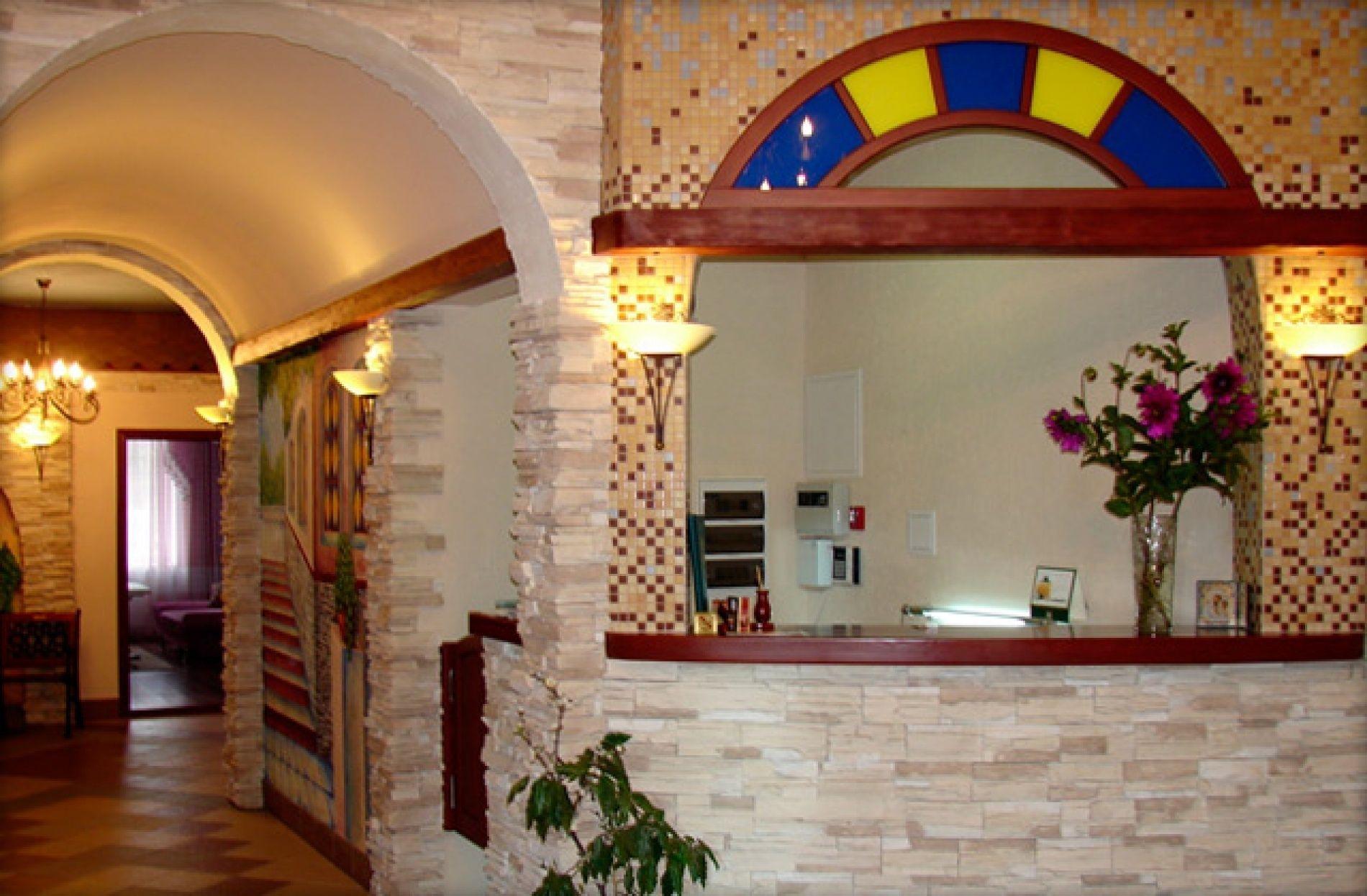 """Гостиница """"Family hotel"""" Курганская область, фото 13"""