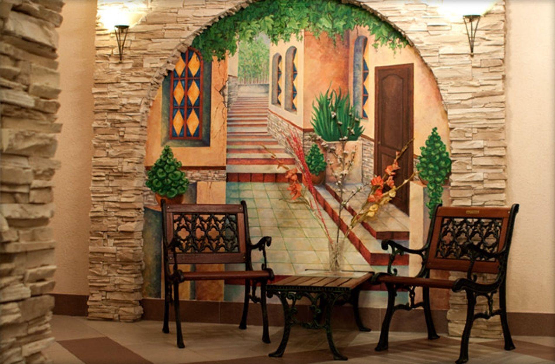 """Гостиница """"Family hotel"""" Курганская область, фото 15"""