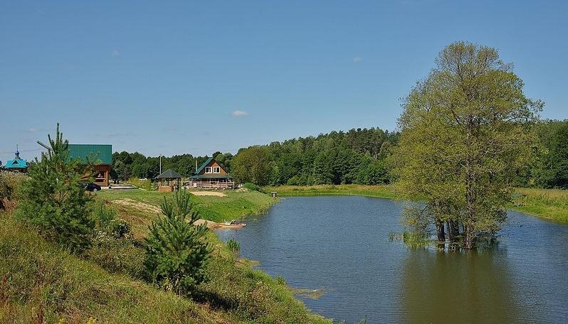 База отдыха «Юромка» Владимирская область, фото 4