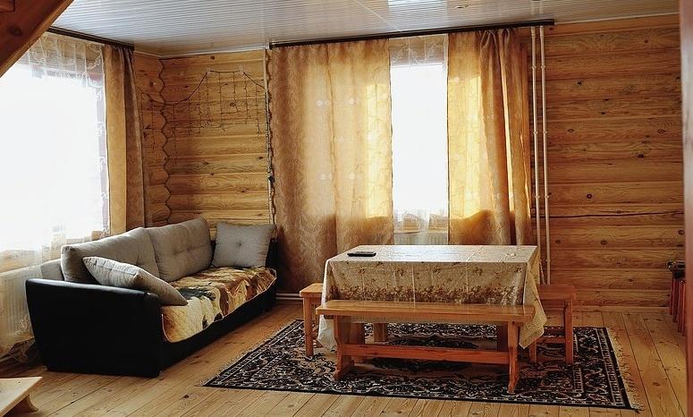 База отдыха «Юромка» Владимирская область Гостевой дом № 3, 4, фото 4