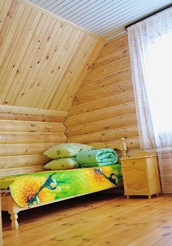 База отдыха «Юромка» Владимирская область Семейный дом № 1, 2, фото 3