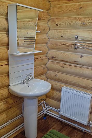 База отдыха «Юромка» Владимирская область Гостевой дом № 3, 4, фото 11