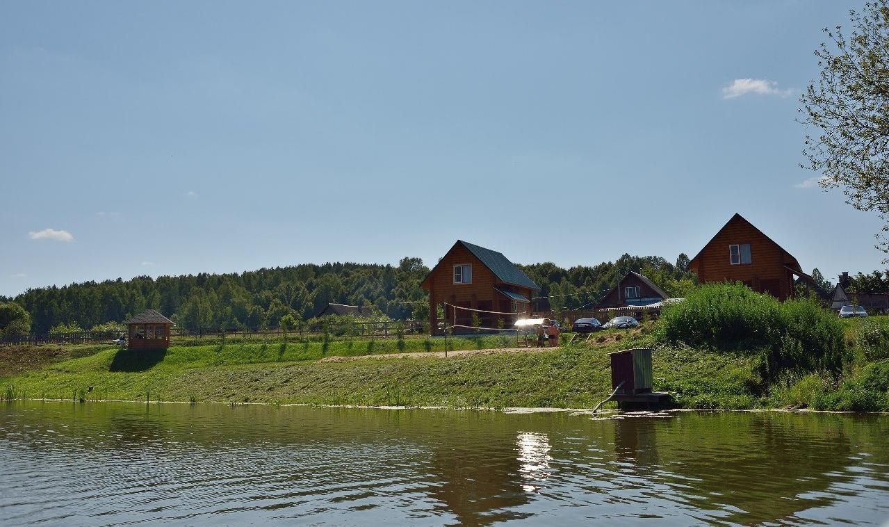 База отдыха «Юромка» Владимирская область, фото 3