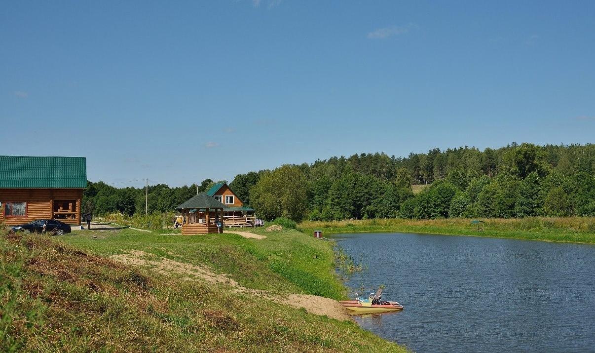 База отдыха «Юромка» Владимирская область, фото 5