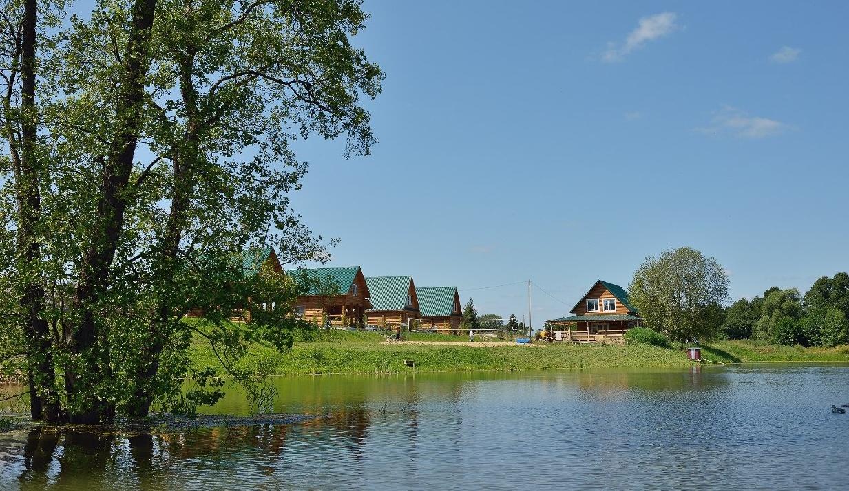 База отдыха «Юромка» Владимирская область, фото 2