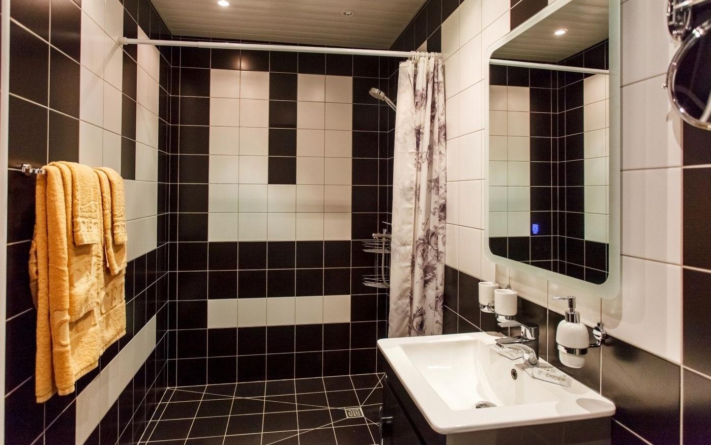 Парк-отель «Золотой Осетр» Тульская область Коттедж «Люкс», фото 5