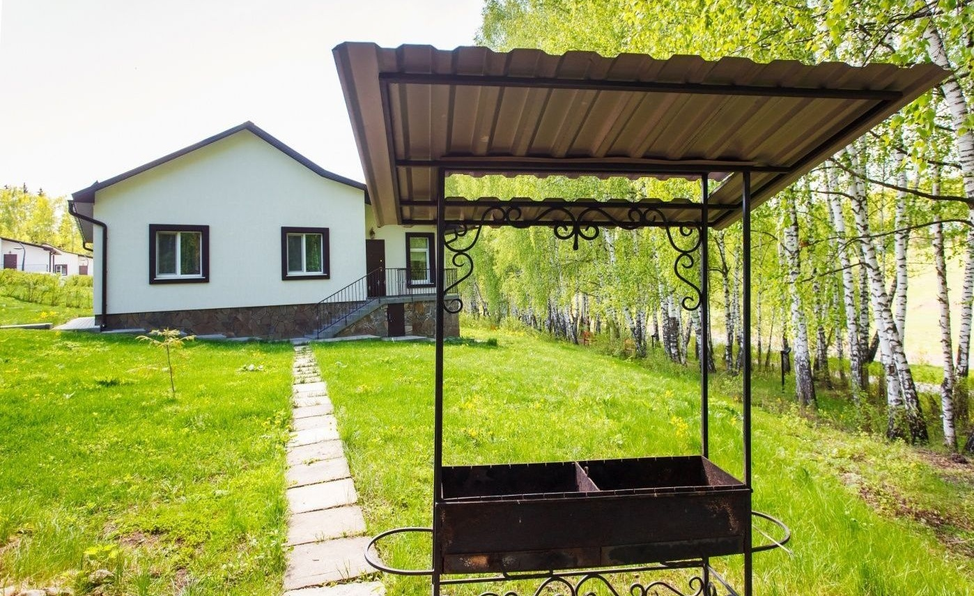 Парк-отель «Золотой Осетр» Тульская область, фото 6