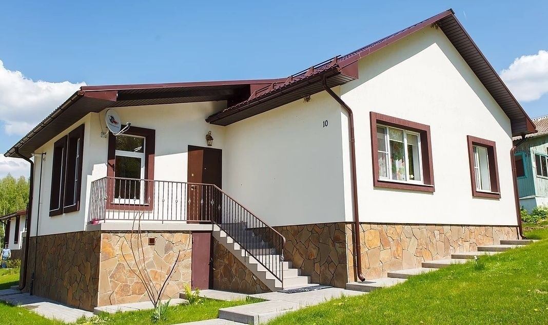 Парк-отель «Золотой Осетр» Тульская область, фото 2