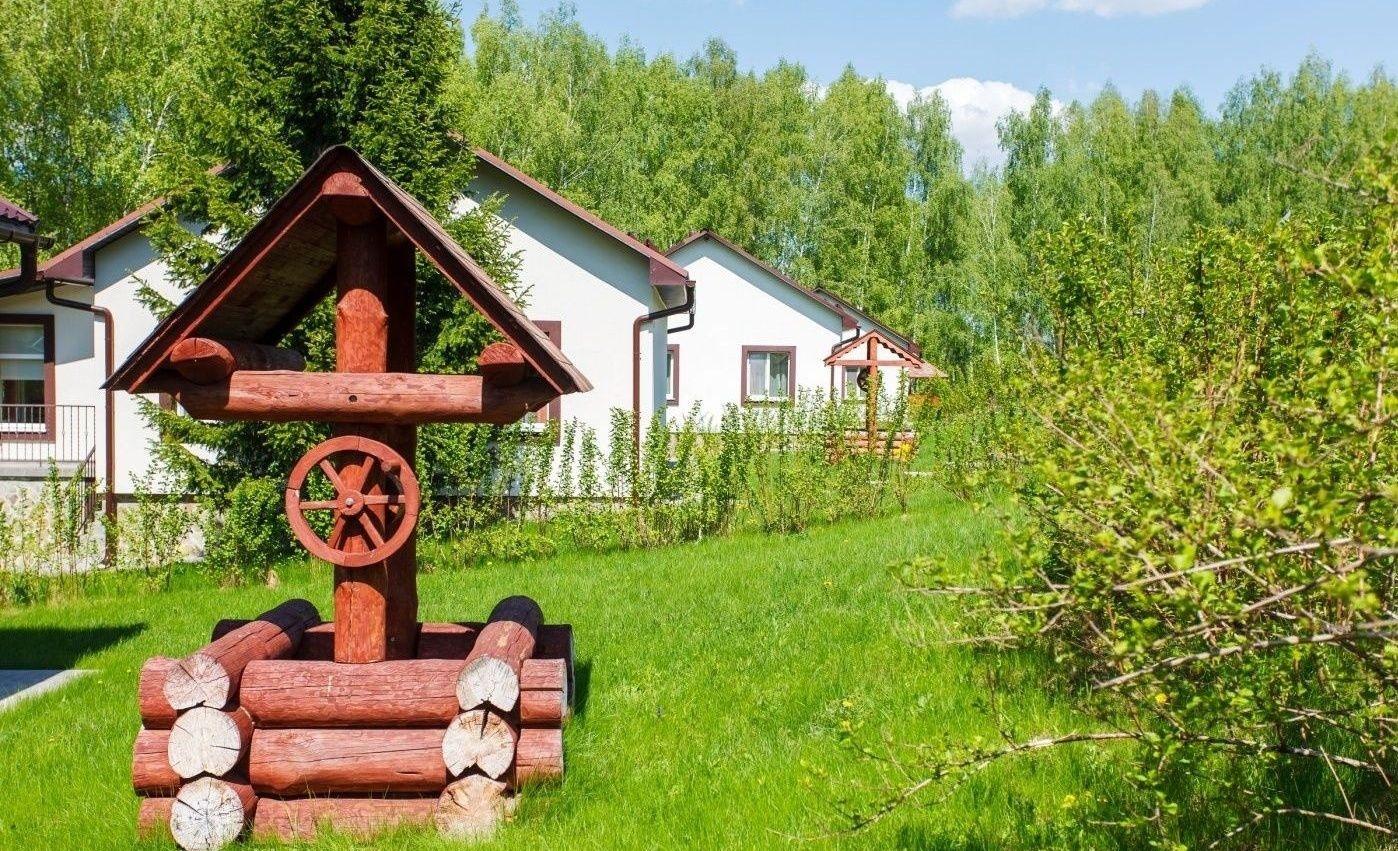 Парк-отель «Золотой Осетр» Тульская область, фото 7