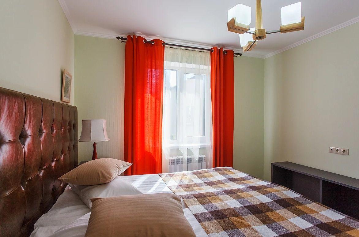 Парк-отель «Золотой Осетр» Тульская область Коттедж «Люкс Плюс», фото 2