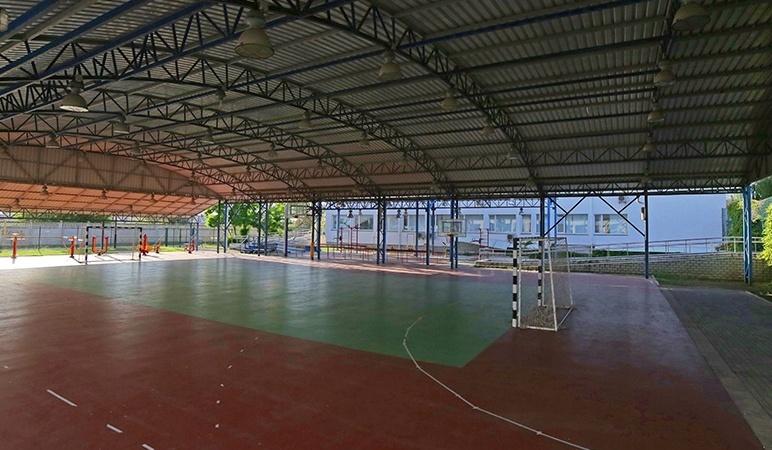 Центр спорта «Эволюция» Республика Крым, фото 33