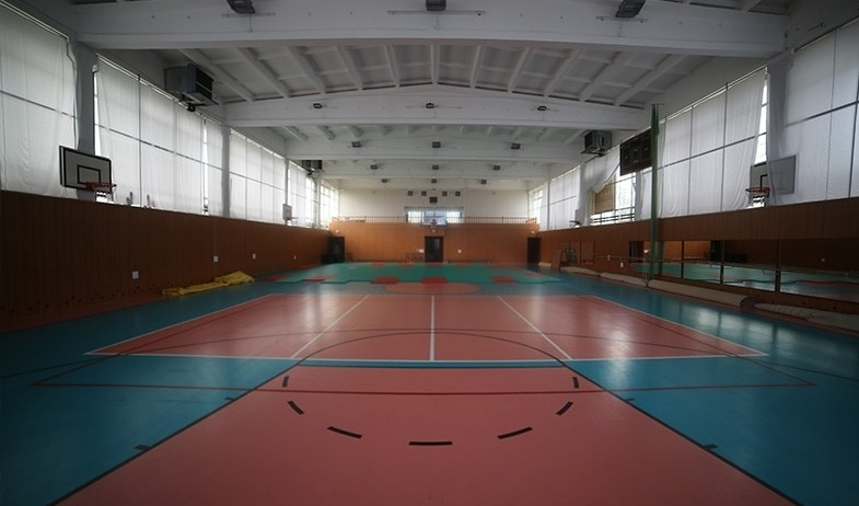 Центр спорта «Эволюция» Республика Крым, фото 34
