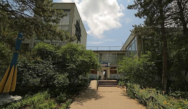 Центр спорта «Эволюция» Республика Крым, фото 9