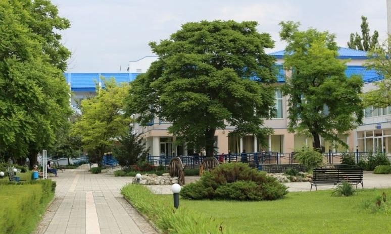 Центр спорта «Эволюция» Республика Крым, фото 10