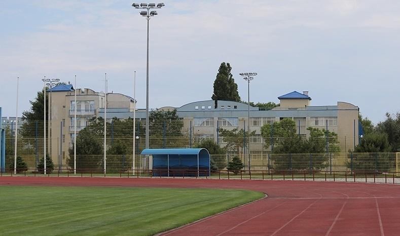Центр спорта «Эволюция» Республика Крым, фото 12