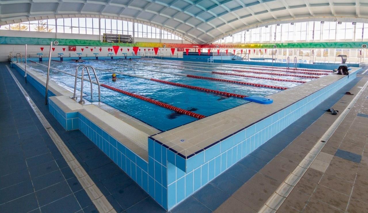 Центр спорта «Эволюция» Республика Крым, фото 31