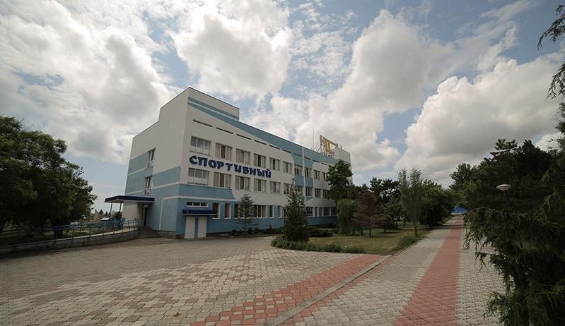 Центр спорта «Эволюция» Республика Крым, фото 1