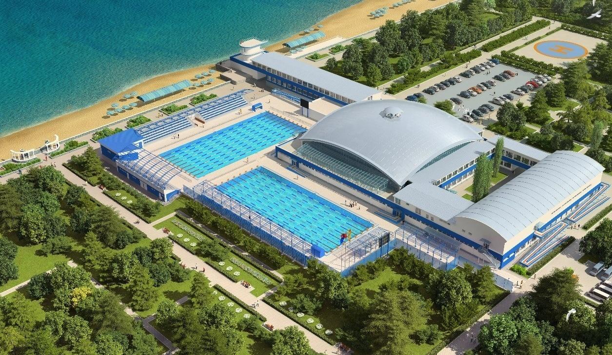 Центр спорта «Эволюция» Республика Крым, фото 11