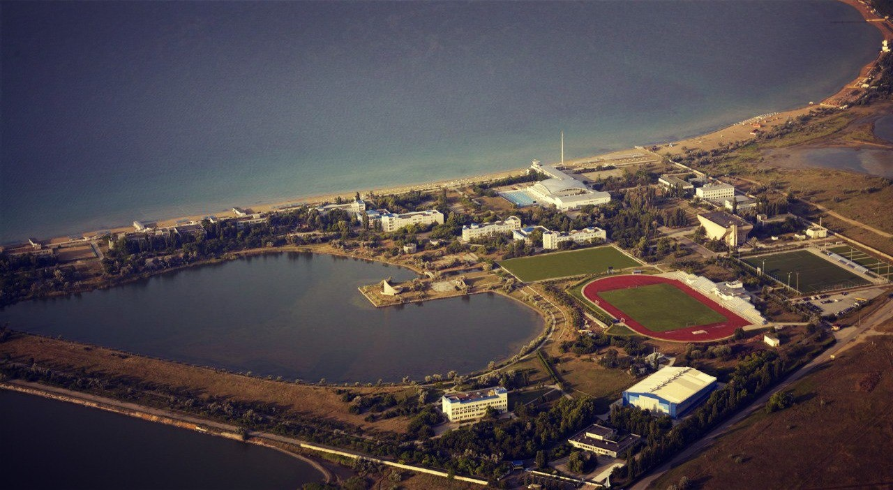 Центр спорта «Эволюция» Республика Крым, фото 13