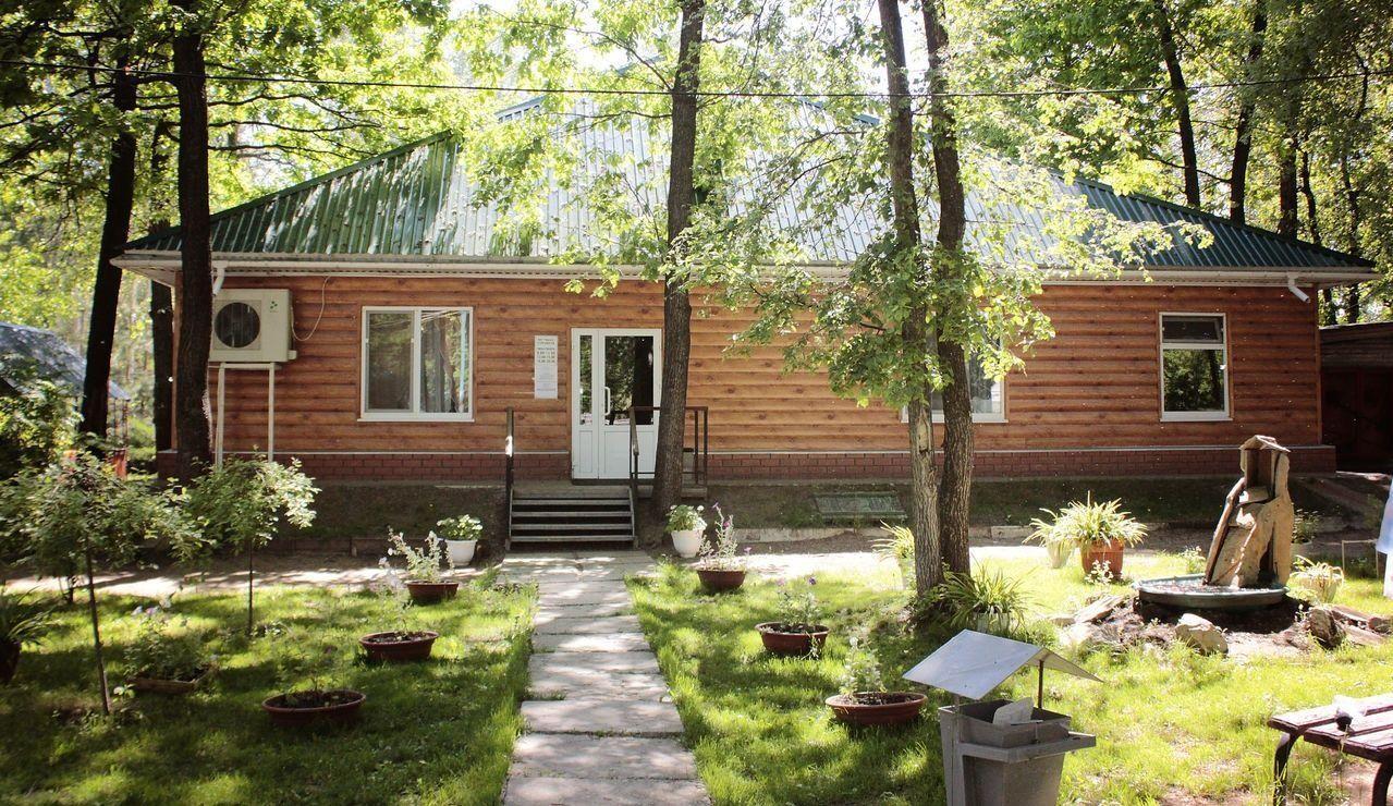 Турбаза «Домостроитель» Саратовская область, фото 1