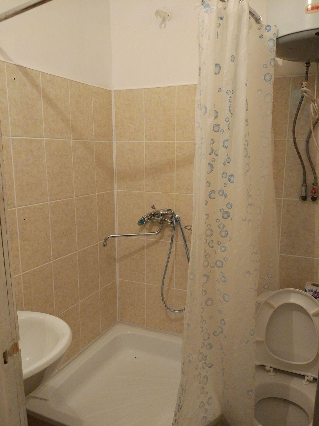 Турбаза «Домостроитель» Саратовская область 2-комнатный номер с удобствами (корпус № 2), фото 8