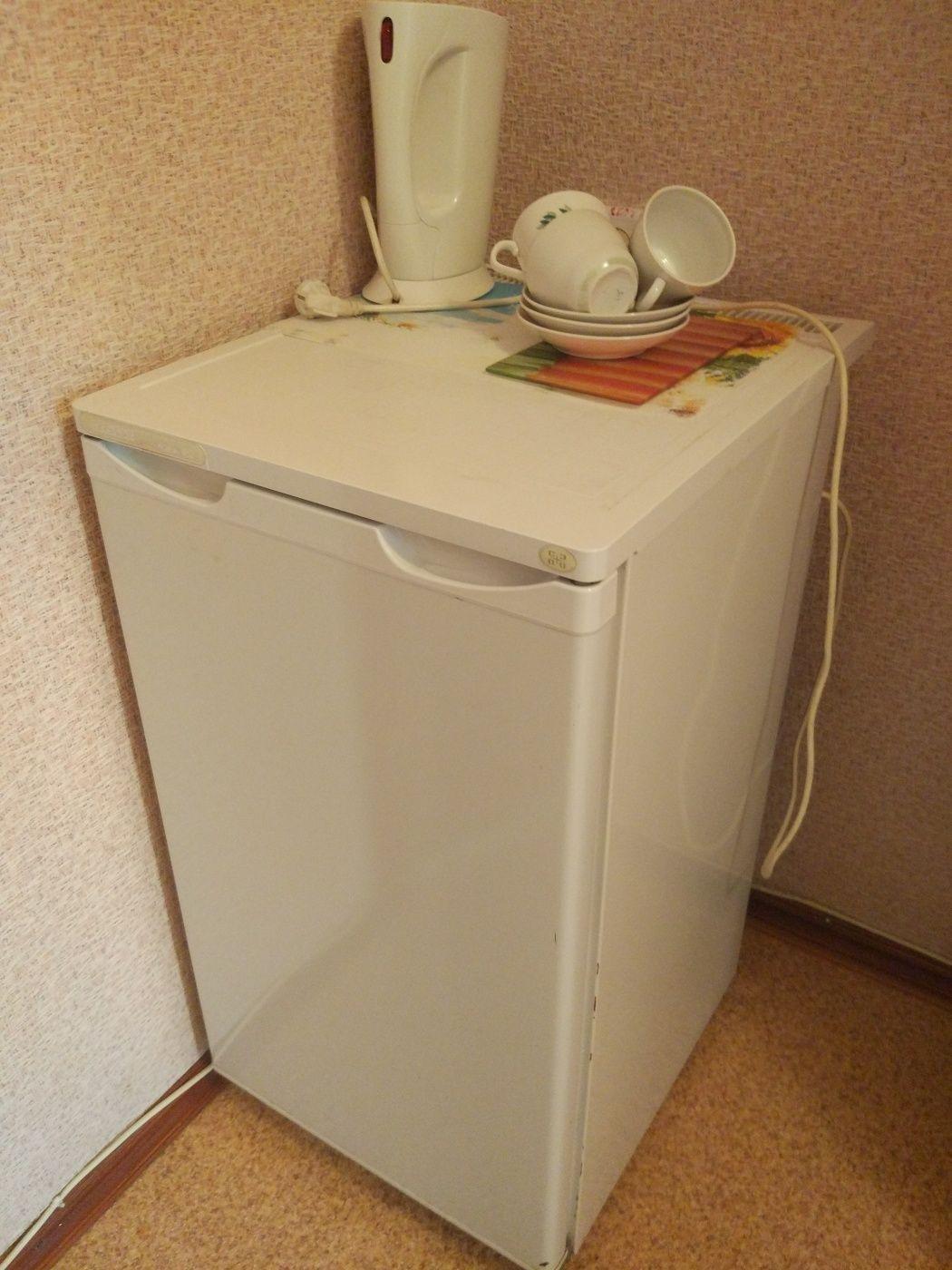 Турбаза «Домостроитель» Саратовская область 1-комнатный номер с удобствами (корпус № 2), фото 6