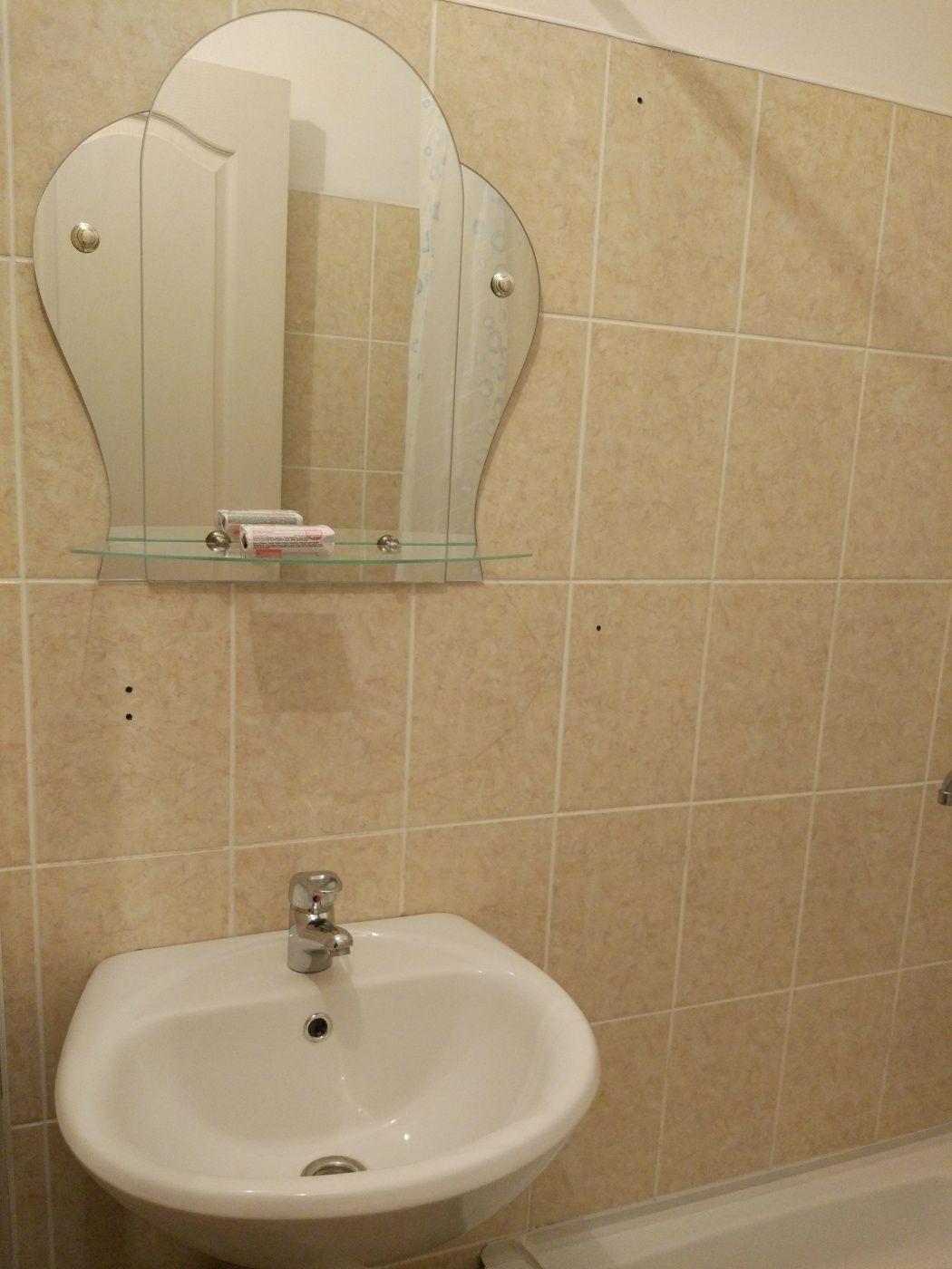Турбаза «Домостроитель» Саратовская область 2-комнатный номер с удобствами (корпус № 2), фото 9