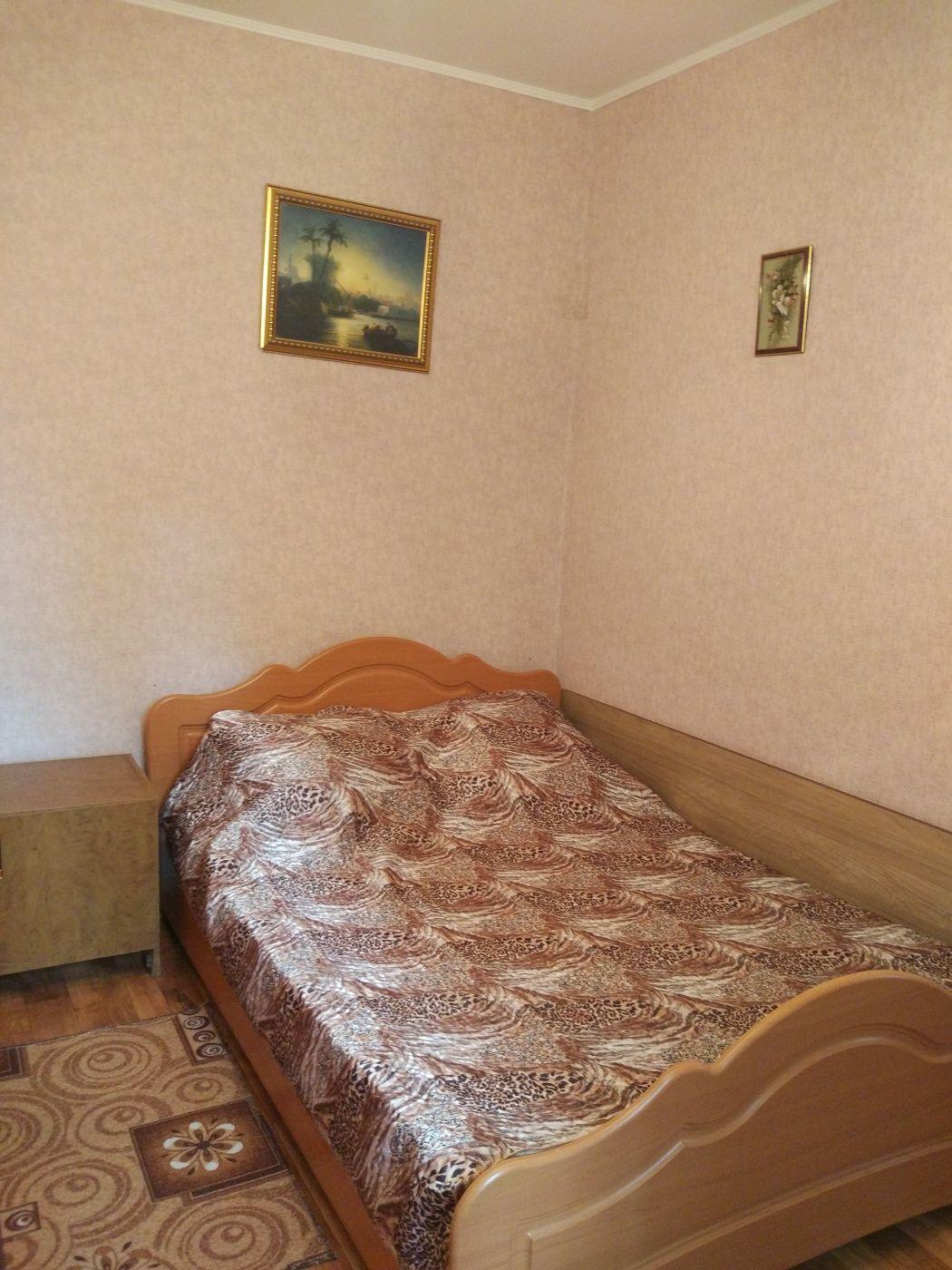 Турбаза «Домостроитель» Саратовская область 2-комнатный номер с удобствами (корпус № 2), фото 1